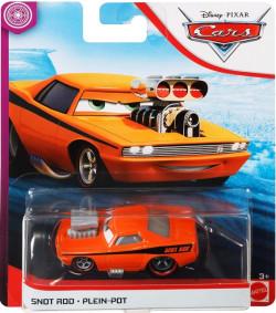 CARS 3 (Auta 3) - Snot Rod (Smrkáč)