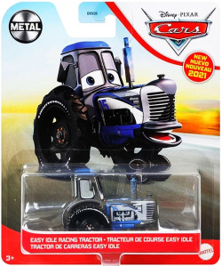 CARS 3 (Auta 3) - Easy Idle Racing Tractor