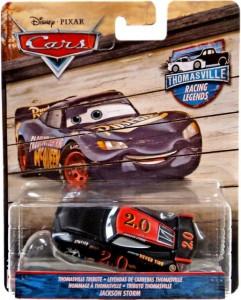 CARS 3 (Auta 3) - Jackson Storm Nr. 20 - Thomasville collection