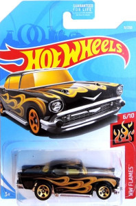 HOT WHEELS - '57 Chevy