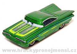 CARS (Auta) Ramone Green (Zelený Ramone)