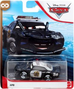CARS 3 (Auta 3) - APB