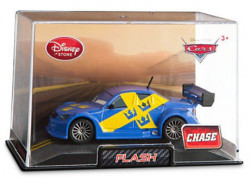 CARS 2 (Auta 2) - Flash Collector Edition