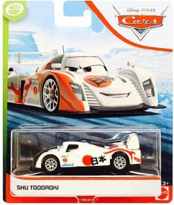 CARS (Auta) - Shu Todoroki