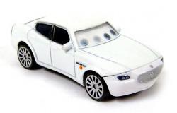 CARS (Auta) Antonio Veloce Eccelente - LOOK MY EYES CHANGE (mrkací)