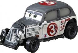 CARS 3 (Auta 3) - Caleb Worley