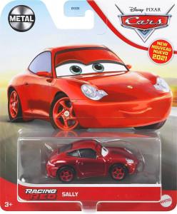 CARS 3 (Auta 3) - Sally Red Racing
