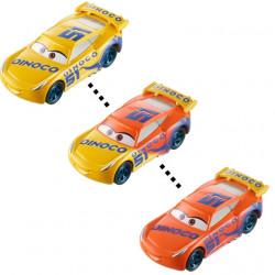 CARS 3 (Auta 3) - Color Changers Dinoco Cruz Ramirez (měnící barvu)
