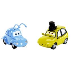CARS (Auta) - Flik + Flea