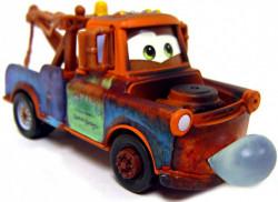 CARS (Auta) - Blowing Bubbles Mater
