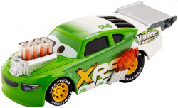 CARS 3 (Auta 3) - Brick Yardley Nr. 24 - XRS Drag Racing