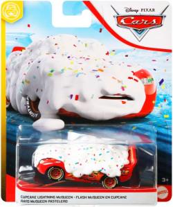 CARS 3 (Auta 3) - Cupcake Lightning McQueen (Blesk)