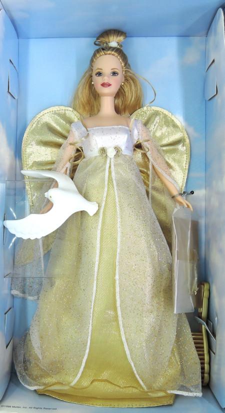 BARBIE Angelic Inspirations - rok 1999