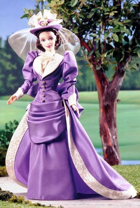 BARBIE Mrs. P.F.E. Albee - rok 1997