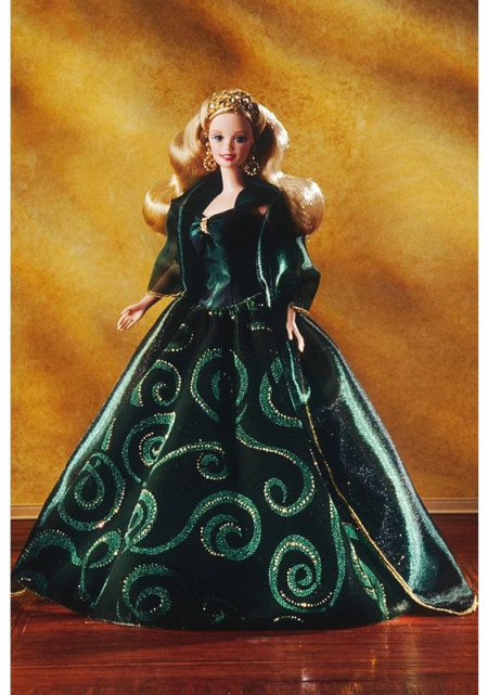 BARBIE Emerald Enchantment - rok 1996
