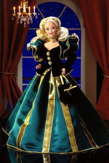 BARBIE Evergreen Princess - rok 1994