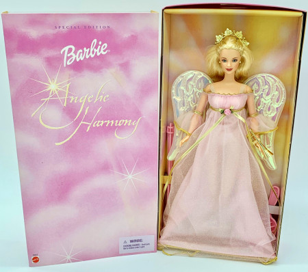 BARBIE Angelic Harmony