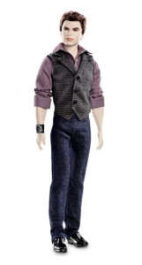BARBIE Emmett - The Twilight Saga: Rozbřesk-2. část