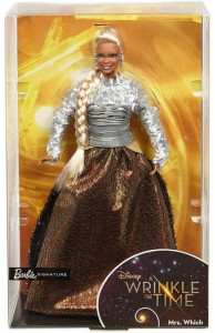 BARBIE Mrs. Which 2018 (A Wrinkle in Time)