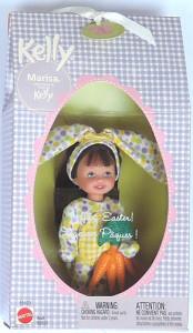 KELLY - Marisa zajíček (velikonoční), kolekce Happy Easter, rok 2002
