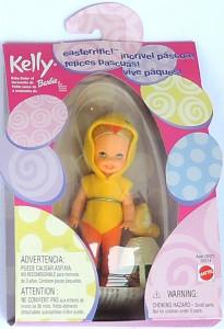 KELLY - Kelly Easterrific kuřátko (velikonoční), rok 2000