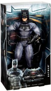 BARBIE The Dark Knight (Temný rytíř) z filmu Batman vs Superman
