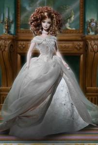 BARBIE Lady Camille - Portrait Collection (r. 2002)