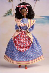 BARBIE Jamaican (1991)