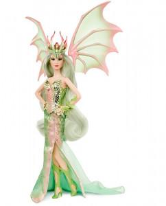 BARBIE Dragon Empress GOLD LABEL - rok 2020