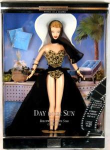 BARBIE Day In The Sun (den na slunci) - mírně poškozený obal