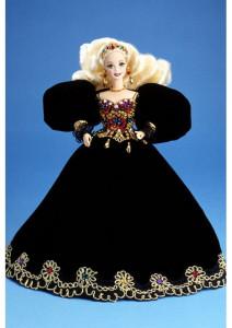 BARBIE Jeweled Splendor (Classic Collection) - rok 1995