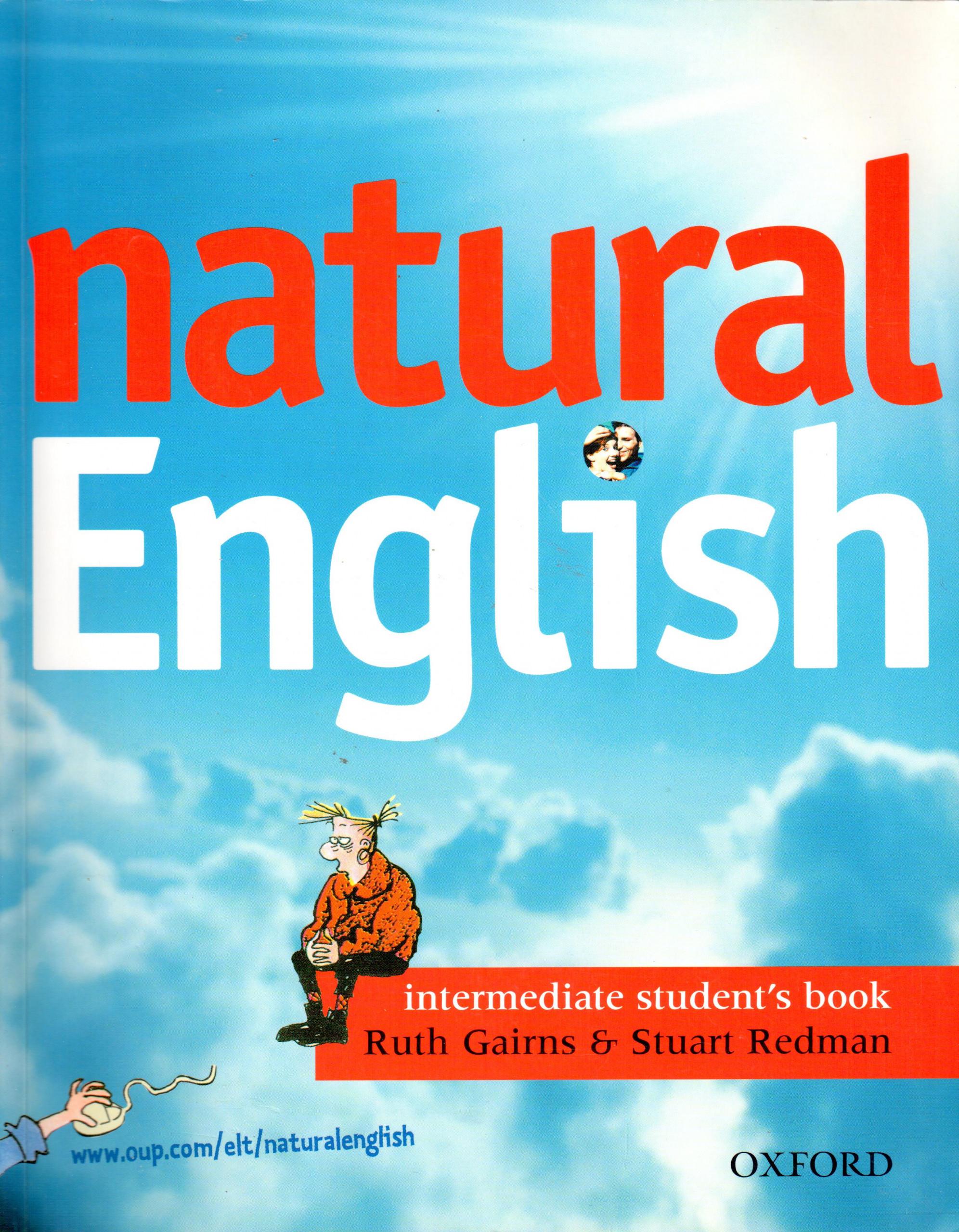 Natural English: Intermediate Student's Book - Náhled učebnice