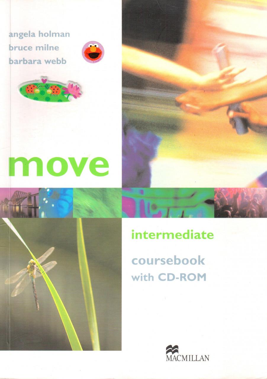 Move: Intermediate Student's Book