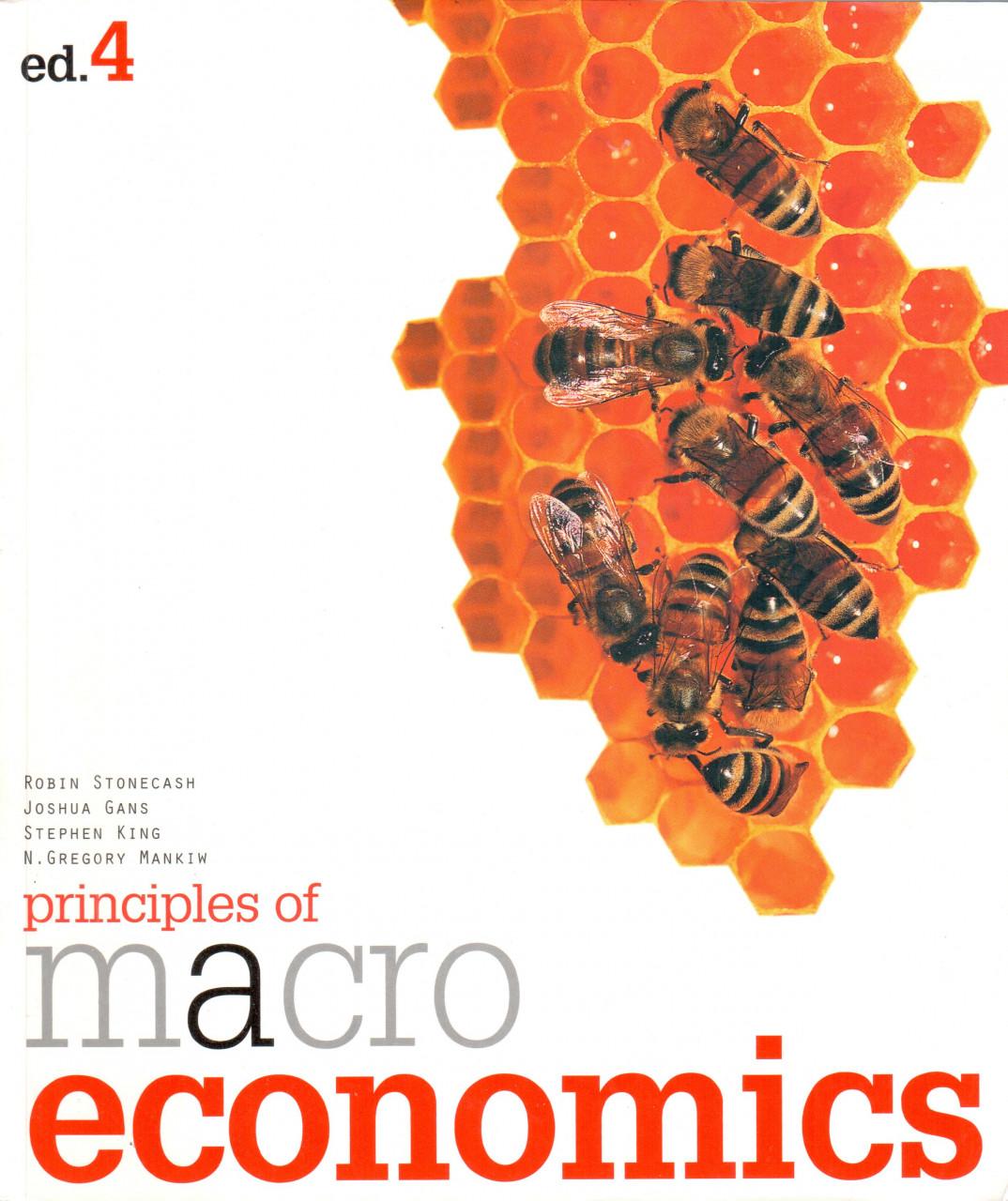 Principles of Macroeconomics (4. vydání)