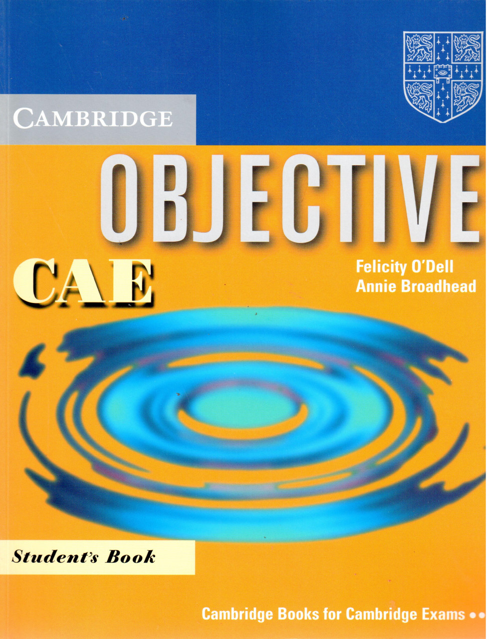 Objective CAE Student´s Book