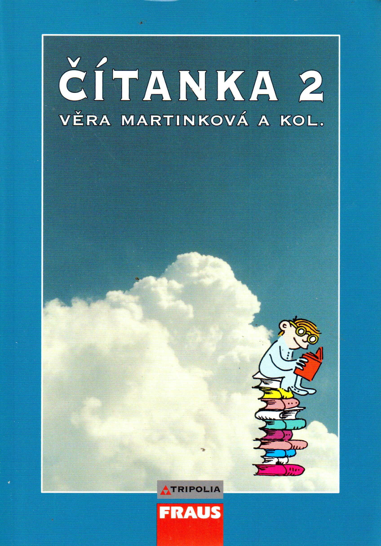 Čítanka 2 pro 2. ročník středních škol - Náhled učebnice