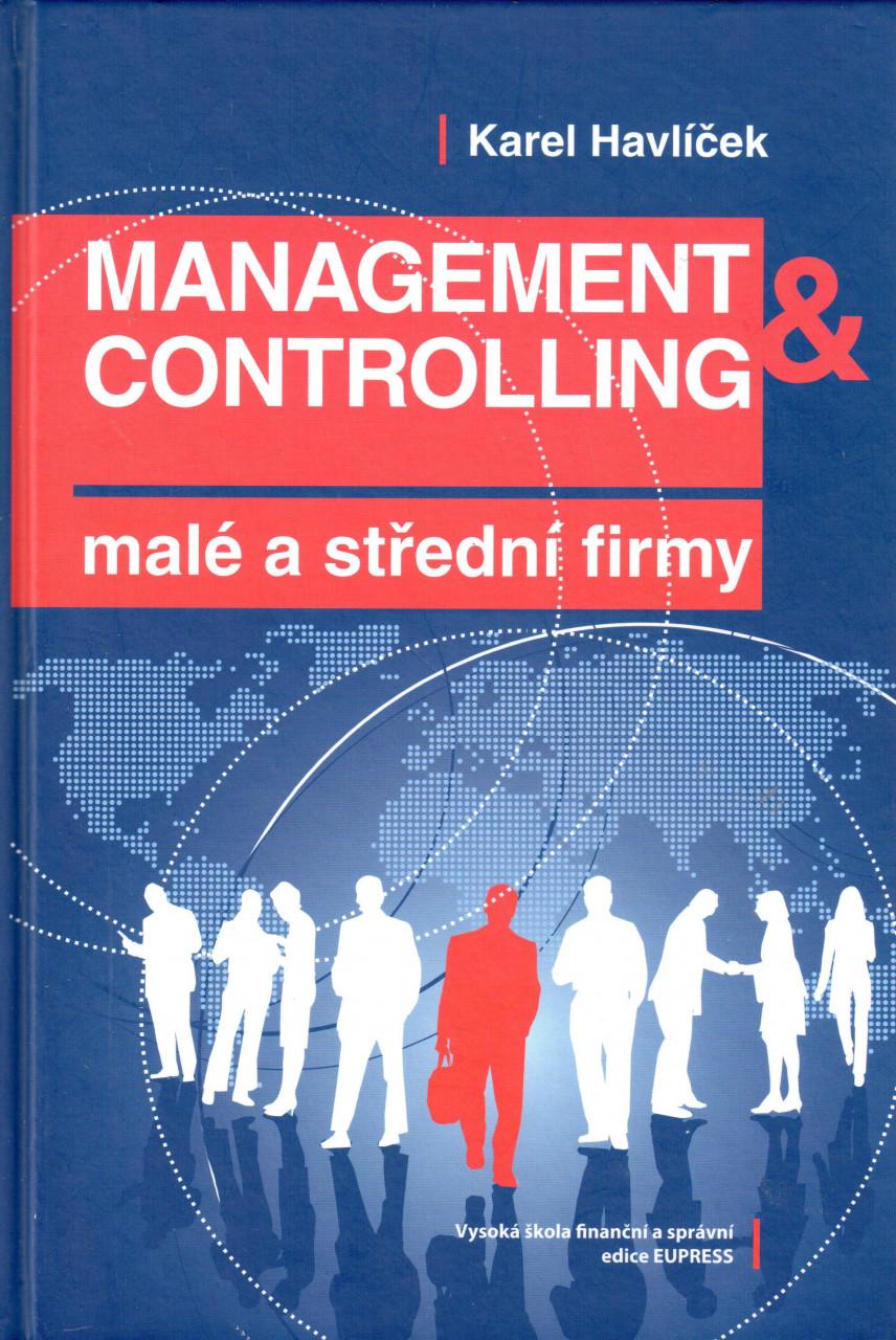 Management & controlling malé a střední firmy