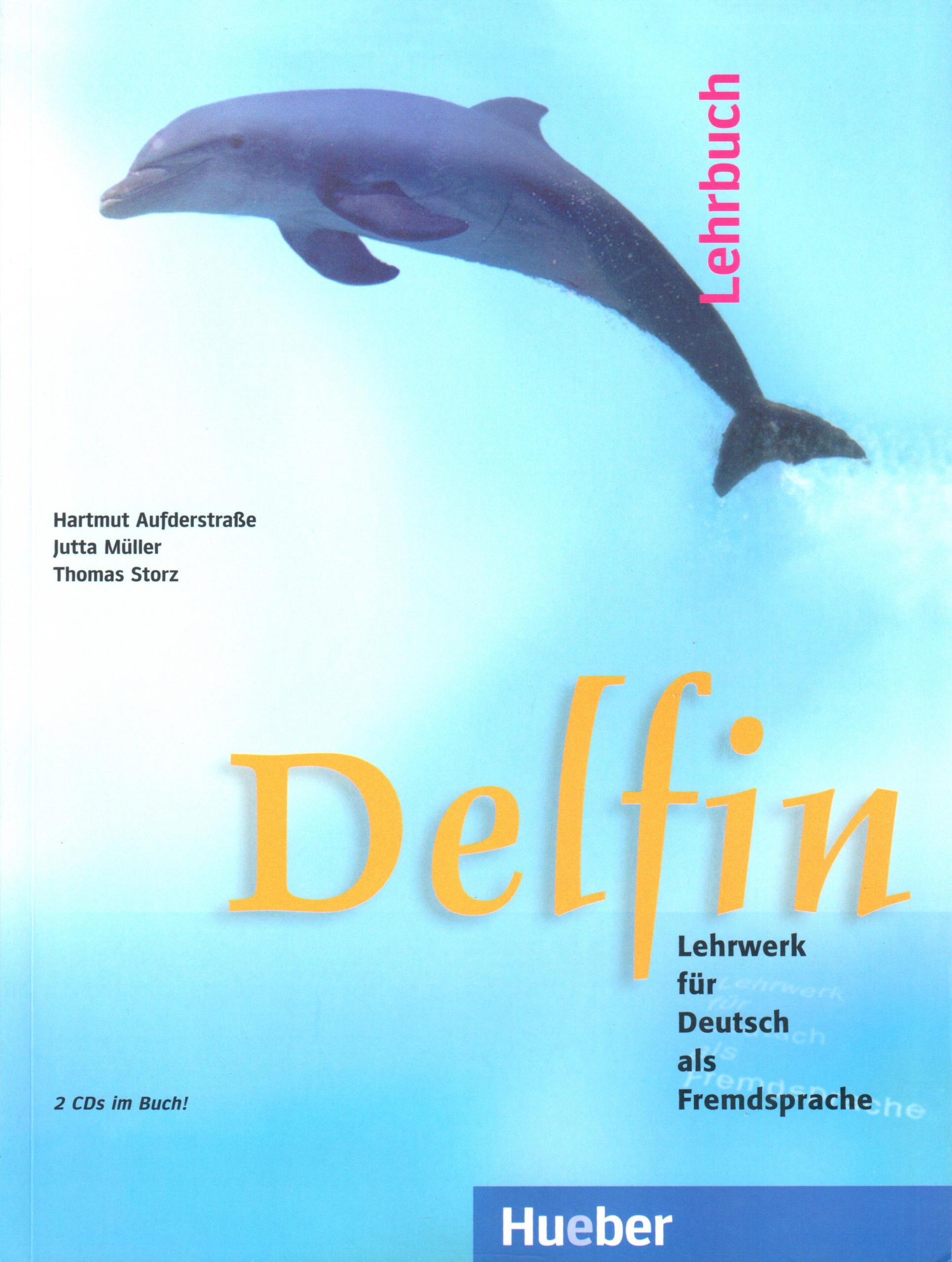 Delfin (Lehrbuch) - Náhled učebnice