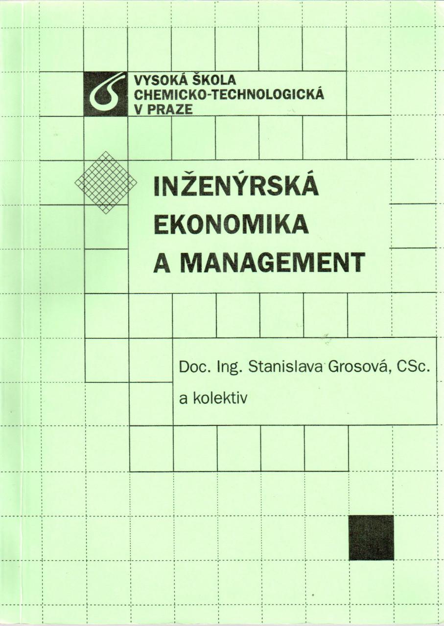 Inženýrská ekonomika a management