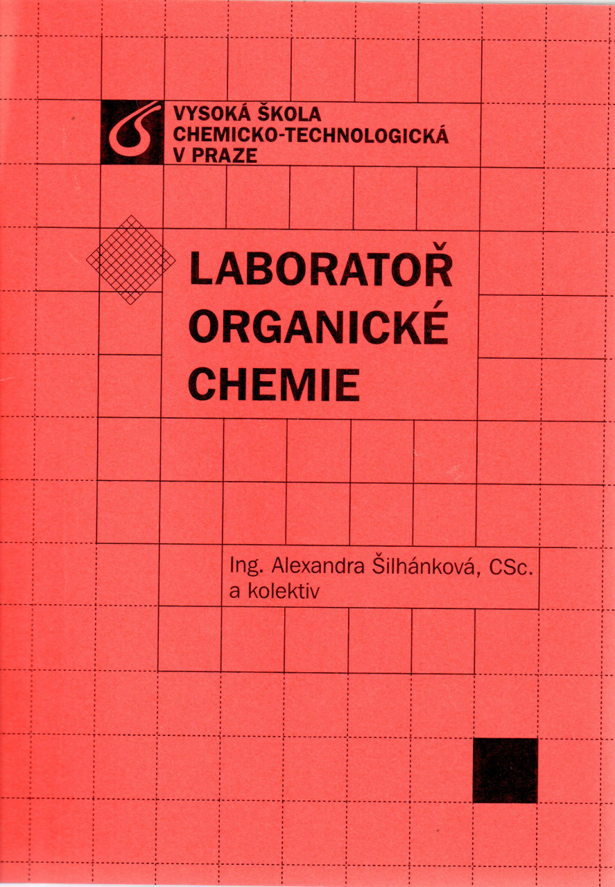 Laboratoř organické chemie