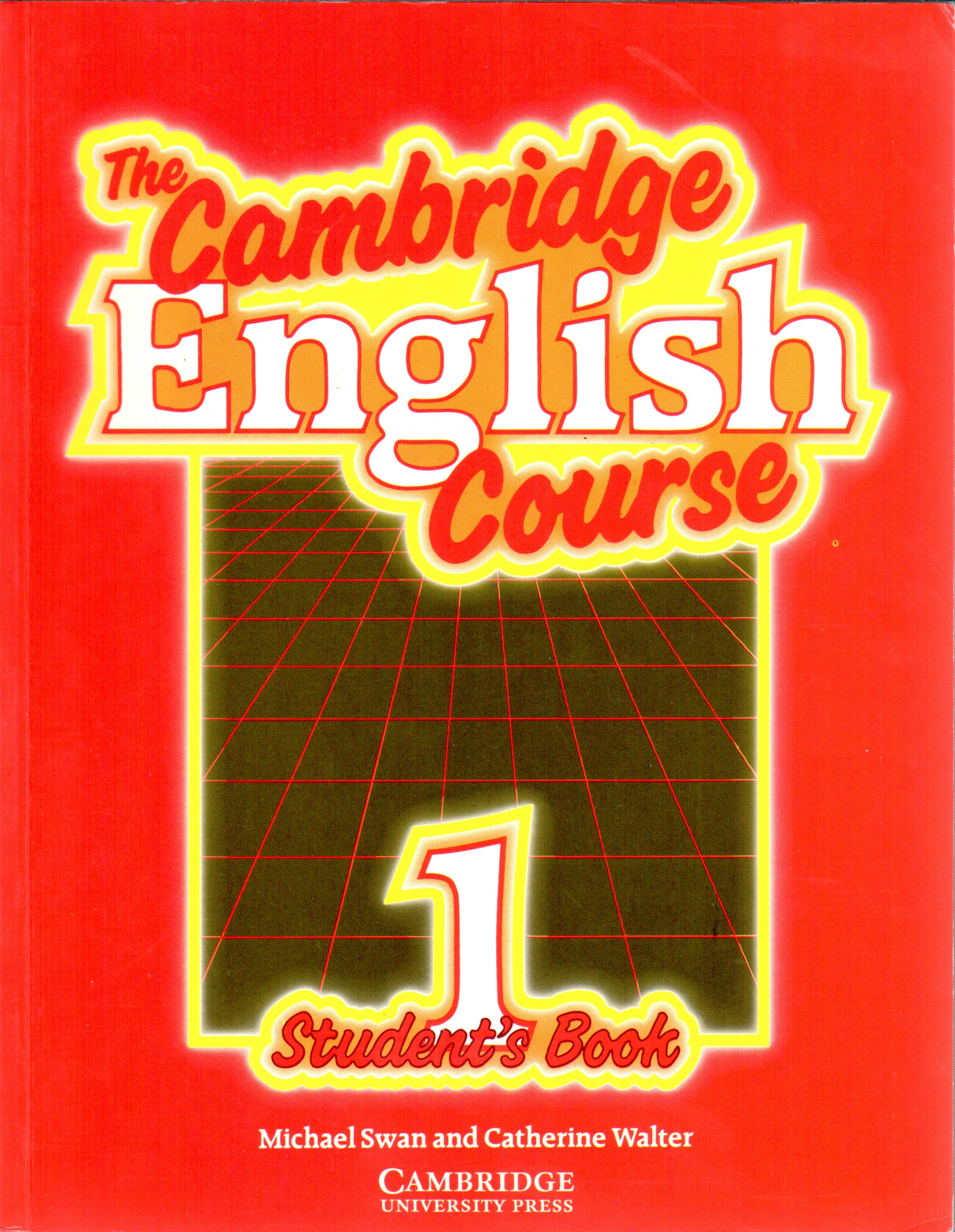 The Cambridge English Course 1: (Student's Book) - Náhled učebnice