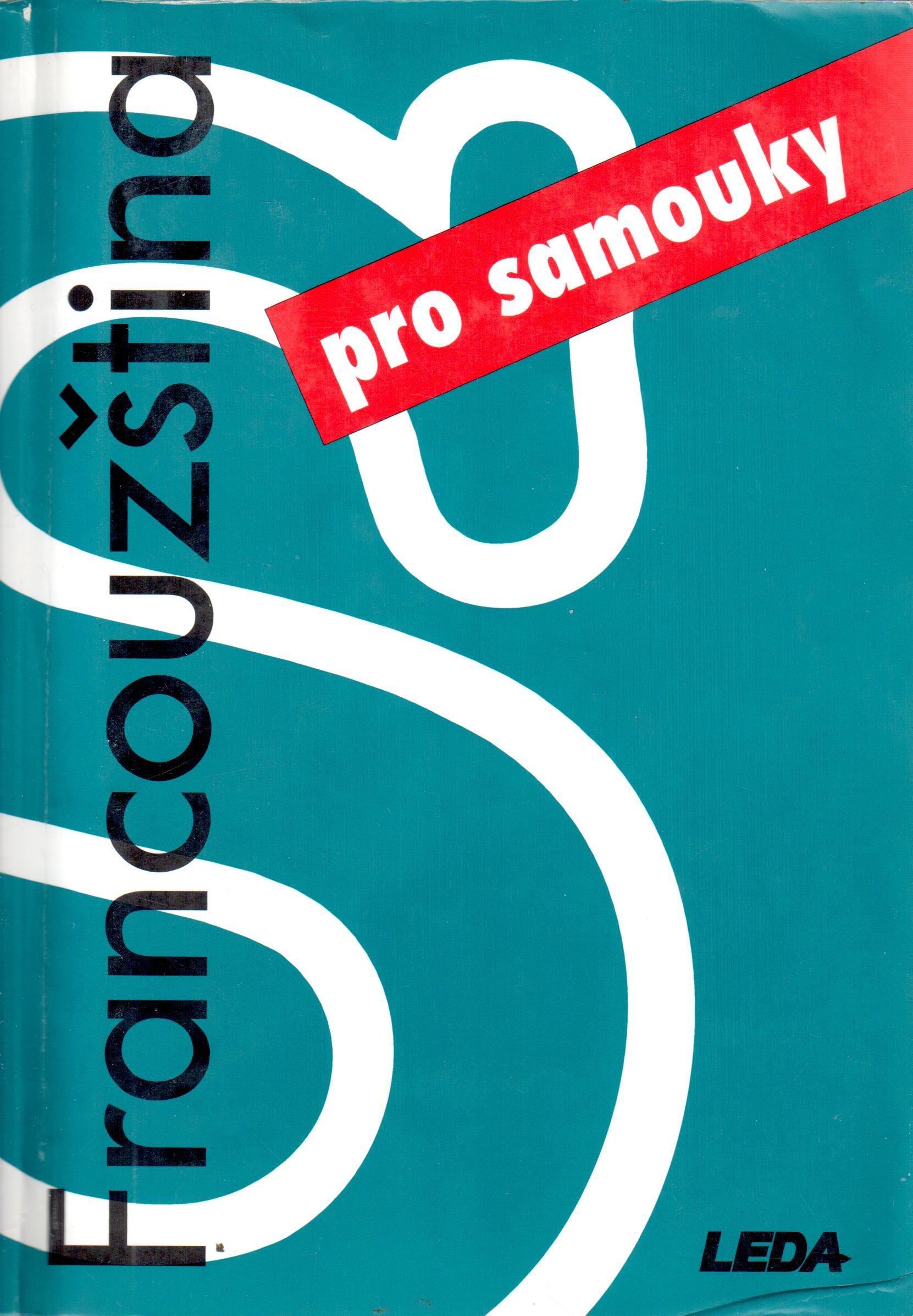 Francouzština pro samouky (+ klíč a slovník) - Náhled učebnice