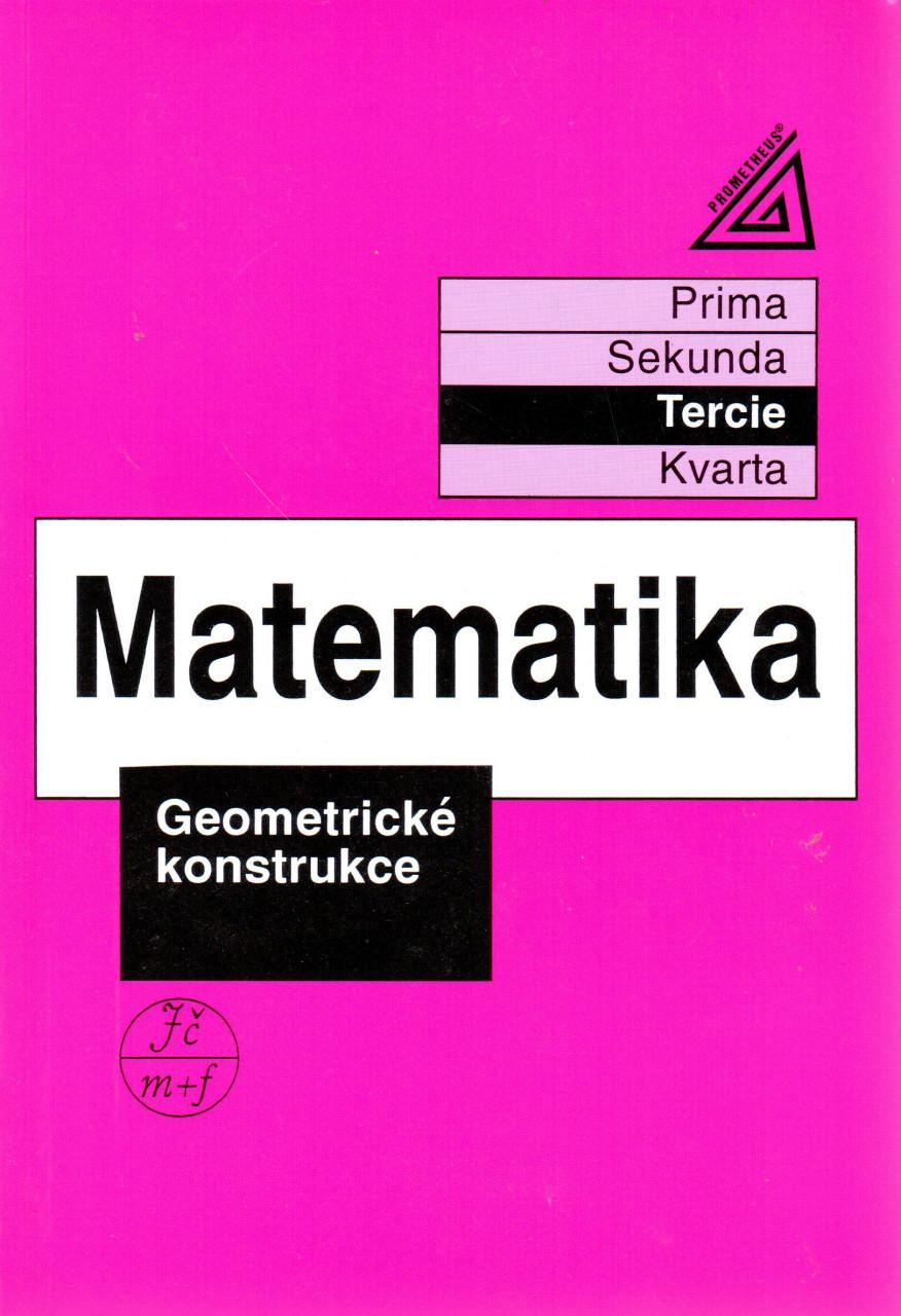 Matematika Geometrické konstrukce