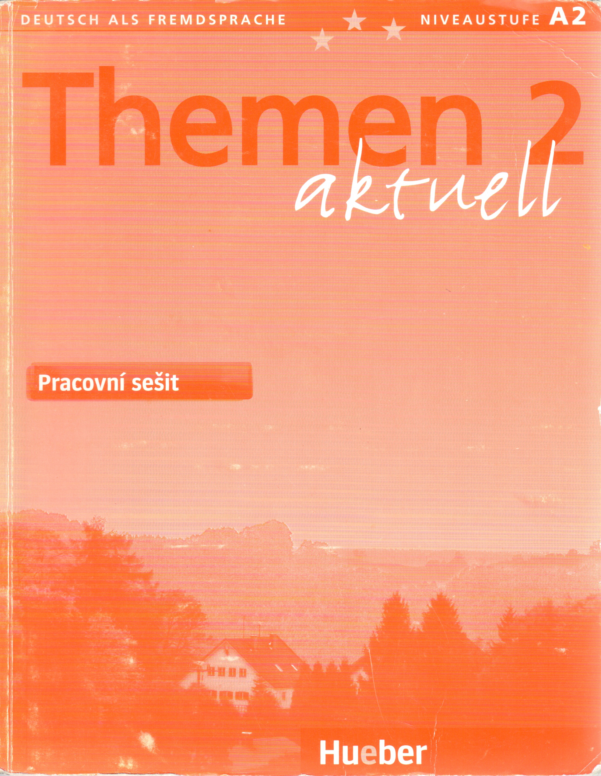 Themen aktuell 2 : pracovní sešit - Náhled učebnice