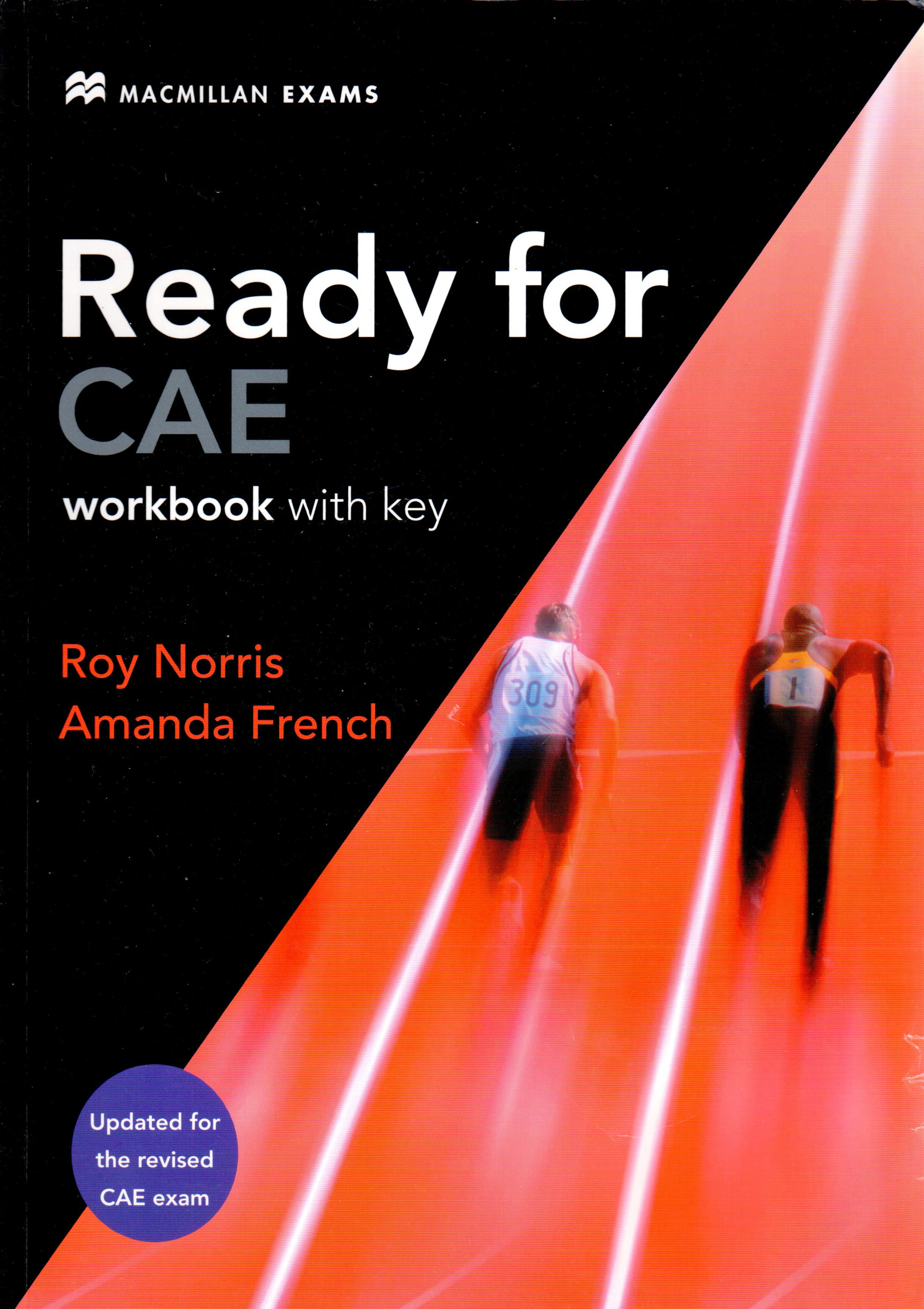Ready for CAE: Workbook with Key (new edition) - Náhled učebnice
