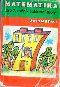 Matematika pro 7. ročník základní školy, Aritmetika