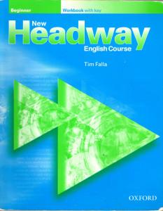 New Headway Beginner (Workbook)