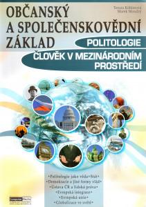 Občanský a společenskovědní základ - Politologie, člověk v mezinárodním prostředí