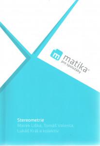 Matika pro spolužáky - Stereometrie
