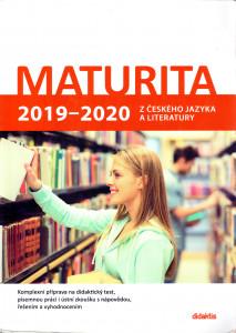 Maturita 2019–2020 z českého jazyka a literatury